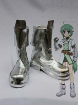 Dog Days Eclair Martinozzi Cosplay Boots
