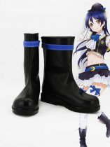 Love Live! No brand girls Sonoda Umi Cosplay Boots