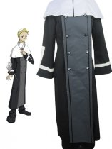 Soul Eater Cosplay Justin Law Cosplay Costume