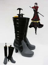 Unlight Custodes Marseus Female Cosplay Boots