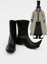 D. Gray-man Cosplay The Eanl of Millennium Cosplay Boots