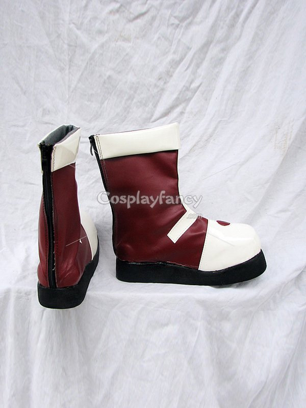Hunter X Hunter Killua Zaoldyck Short Cosplay Boots