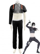 Naruto Cosplay Sai Uniform Cosplay Costume