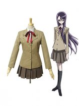 Pretty Cure Myoudou Academy The High Girls' School Uniform Cosplay Costume