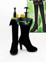Wonderful Wonder World Alice Cosplay Boots