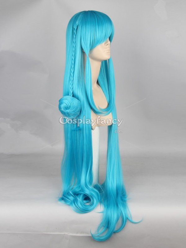 AKB0048 Center Nova Chieri Sono Cosplay Wig