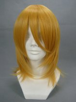 Attack on Titan Cosplay Petra Rall Cosplay Wig