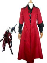 Devil May Cry Cosplay Dante Cosplay Costume