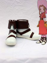 Digimon Adventure MIMI Short Cosplay Boots