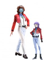 Gundam 00 Cosplay Anew Returner Suit Gundam Cosplay Costume