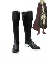 Pandora Hearts Cosplay Shoes Jack Vessalius Cool Cosplay Boots