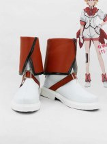 Cute High Earth Defense Club LOVE! Yumoto Hakone Cosplay Boots