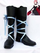 Pandora Hearts Cosplay Shoes Charlotte Lotti's Red Shoes