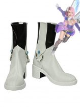 Tekken 6 Cosplay Alisa Bosconovitch Cosplay Boots