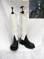 Black Butler Cosplay Ciel's Cosplay Leather Boots
