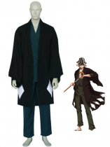 Bleach Cosplay Urahara Kisuke Cosplay Costume