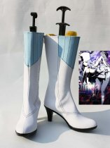 Unlight The Sinister Belinda Female Cosplay Boots