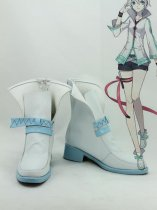 Vocaloid China Project Yan He Cosplay Boots