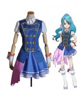 AKB0048 Cosplay Center Nova Chieri Sono Cosplay Costume
