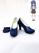 Higurashi No Naku koro Ni Rika Furude Cosplay Shoes