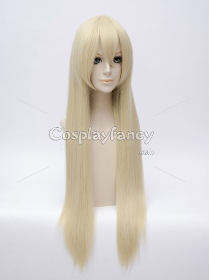 NieR Automata A2 Cosplay Wig - Click Image to Close