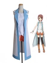 Problem Children are Coming from Another World You Kasukabe Cosplay Costume