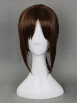 Attack on Titan Ymir Outfit Cosplay Wig