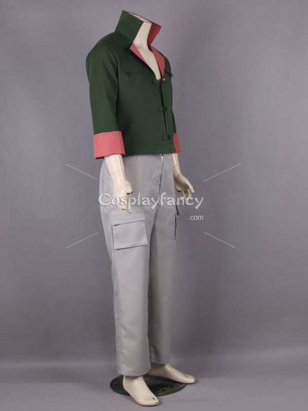 Mobile Suit Gundam: Iron-Blooded Orphans Tekkadan Biscuit Griffon Uniform Cosplay Costume