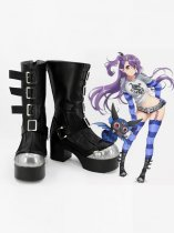 Sin: The 7 Deadly Sins Leviathan Anime Cosplay Boots