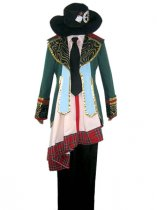 Wonderful Wonder World Cosplay Fancy Cosplay Costume