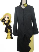 Soul Eater Cosplay Marie Mjolnir Cosplay Costume