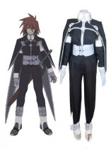 Tales of Symphonia Cosplay Kratos Aurion Cool Coplay Costume