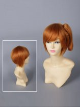 Dynasty Warriors 6 Xiaoqiao / Shoukyou Cosplay Wig