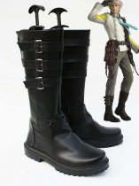 Final Fantasy XIII-2 Cosplay Hope Estheim Cosplay Boots