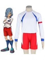 Inazuma Eleven Knights Of Queen Cosplay Costume