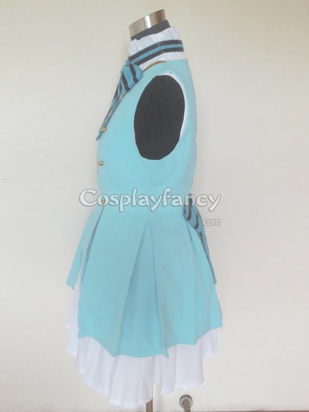 Love Live! Start dash!! Sonoda Umi Cosplay Costume