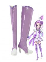Pretty Cure Kenzaki Makoto/Cure Sword Cosplay Boots