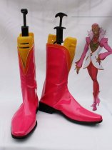 Tiger & Bunny Fire Emblem/Nathan Seymour Cosplay Boots