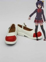 Chuunibyou Demo Koi ga Shitai Cosplay Takanashi Rikka Cosplay Shoes