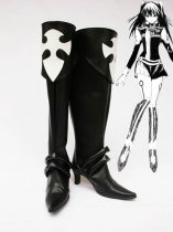 D.Gray-man Lenalee Lee Cosplay Show Boots