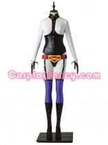 My Hero Academia Nemuri Kayama Midnight Cosplay Costume