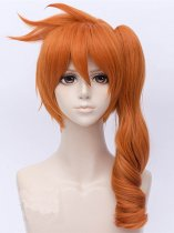 My Hero Academy Itsuka Kendo Anime Cosplay Wig
