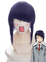 My Hero Academy Kyoka Jiro Anime Cosplay Wig