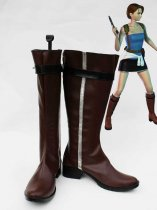 Resident Evil 3 Jill Valentine Cosplay Boots