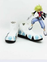 Tales of Destiny 2 Kyle Dunamis Cosplay Shoes