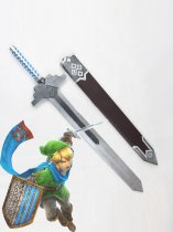 The Legend of Zelda Hyrule Warriors Link Knife
