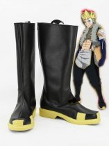 Fairy Tail Cosplay Dragon Slayer Sting Eucliffe Anime Cosplay Boots
