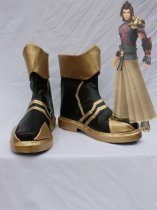 Kingdom Hearts Cosplay Terra Cosplay Boots