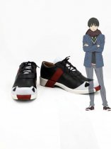 Kyoukai no Kanata Hiroomi Nase Anime Cosplay Shoes