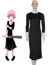 Soul Eater Cosplay Crona Cosplay Costume
